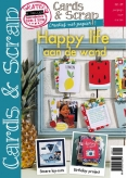 Cards & Scrap 29, iOS & Android  magazine