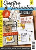 Cards & Scrap 37, iOS & Android  magazine