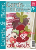 Cards & Scrap 3, iOS & Android  magazine