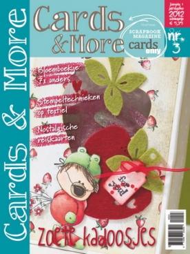 Cards & Scrap 3, iOS, Android & Windows 10 magazine