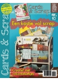 Cards & Scrap 10, iOS & Android  magazine