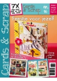 Cards & Scrap 16, iOS, Android & Windows 10 magazine