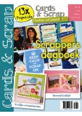 Cards & Scrap 20, iOS & Android  magazine