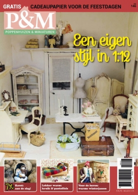 Poppenhuizen&Miniaturen 146, iOS, Android & Windows 10 magazine