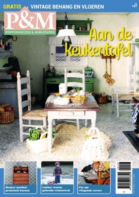 Poppenhuizen&Miniaturen 147, iOS, Android & Windows 10 magazine