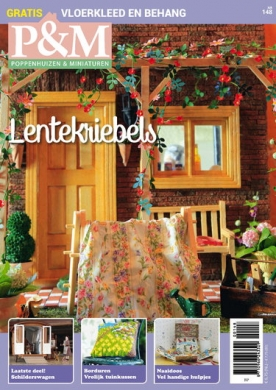Poppenhuizen&Miniaturen 148, iOS, Android & Windows 10 magazine