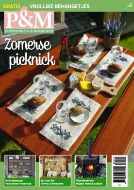 Poppenhuizen&Miniaturen 149, iOS, Android & Windows 10 magazine