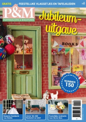 Poppenhuizen&Miniaturen 150, iOS, Android & Windows 10 magazine