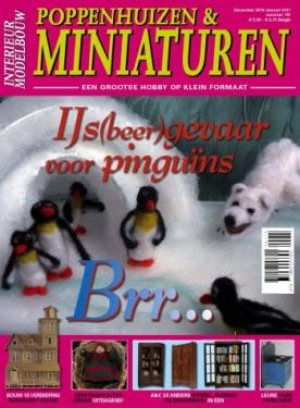 Poppenhuizen&Miniaturen 110, iOS, Android & Windows 10 magazine