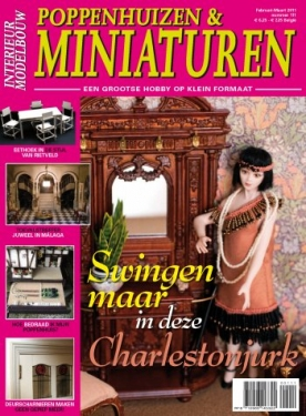 Poppenhuizen&Miniaturen 111, iOS, Android & Windows 10 magazine