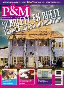 Poppenhuizen&Miniaturen 128, iOS, Android & Windows 10 magazine