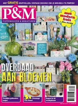 Poppenhuizen&Miniaturen 132, iOS, Android & Windows 10 magazine