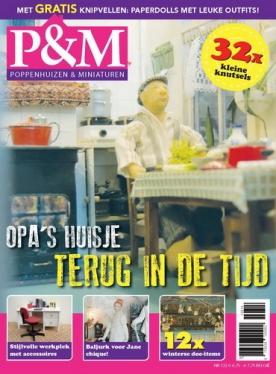 Poppenhuizen&Miniaturen 133, iOS, Android & Windows 10 magazine