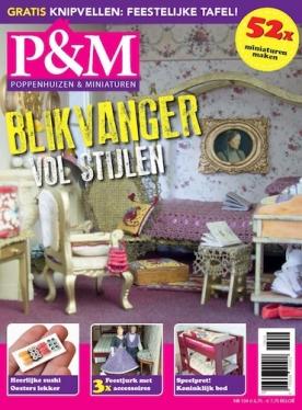 Poppenhuizen&Miniaturen 134, iOS, Android & Windows 10 magazine