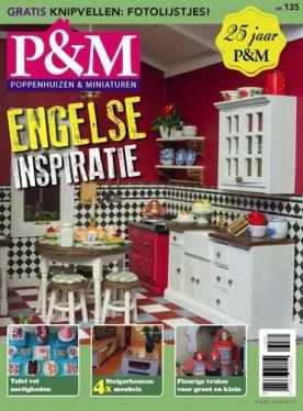 Poppenhuizen&Miniaturen 135, iOS, Android & Windows 10 magazine