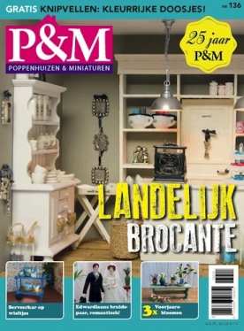Poppenhuizen&Miniaturen 136, iOS, Android & Windows 10 magazine