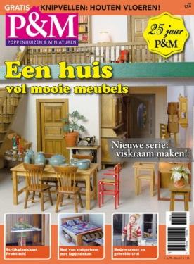 Poppenhuizen&Miniaturen 139, iOS, Android & Windows 10 magazine