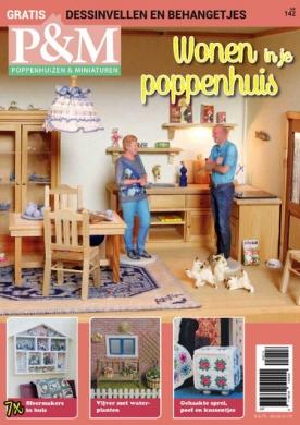Poppenhuizen&Miniaturen 142, iOS, Android & Windows 10 magazine