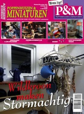 Poppenhuizen&Miniaturen 115, iOS, Android & Windows 10 magazine