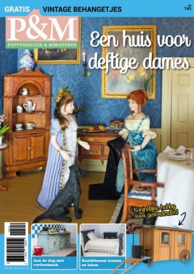 Poppenhuizen&Miniaturen 145, iOS, Android & Windows 10 magazine