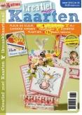 Creatief met Kaarten 43, iOS & Android  magazine