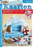 Creatief met Kaarten 51, iOS & Android  magazine
