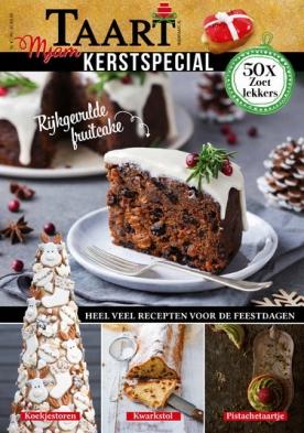 MjamTaart! 52, iOS & Android  magazine