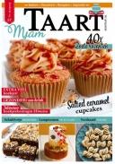 MjamTaart! 57, iOS & Android  magazine