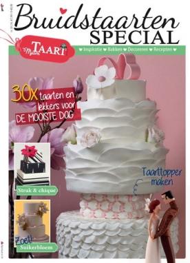 MjamTaart! 34, iOS & Android  magazine