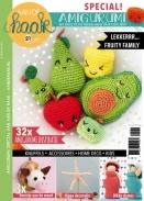 Aan de Haak 21, iOS & Android  magazine