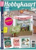 Mijn Hobbykaart XL 72, iOS, Android & Windows 10 magazine