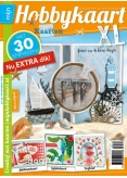 Mijn Hobbykaart XL 75, iOS, Android & Windows 10 magazine