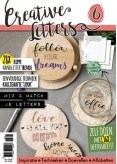 Creatieve Letters 6, iOS, Android & Windows 10 magazine