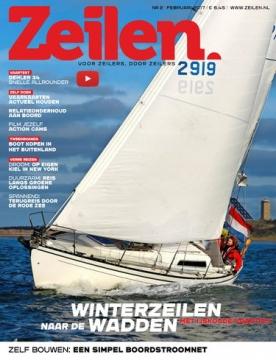 Zeilen 2, iOS, Android & Windows 10 magazine