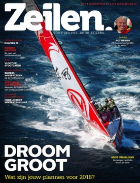 Zeilen 1, iOS & Android  magazine