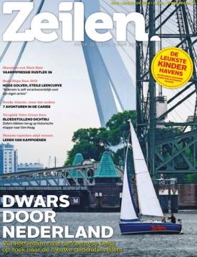 Zeilen 8, iOS & Android  magazine