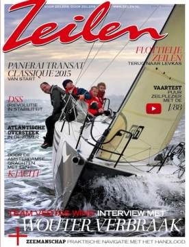 Zeilen 2, iOS, Android & Windows 10 magazine