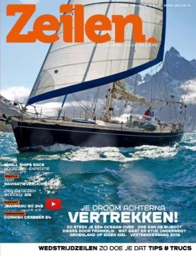 Zeilen 5, iOS, Android & Windows 10 magazine