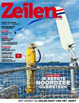 Zeilen 9, iOS, Android & Windows 10 magazine