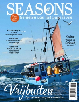 Seasons 6, iOS, Android & Windows 10 magazine