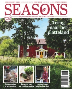 Seasons 4, iOS & Android  magazine