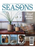 Seasons 5, iOS & Android  magazine