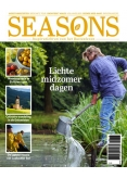 Seasons 6, iOS & Android  magazine