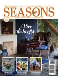 Seasons 8, iOS & Android  magazine