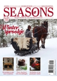 Seasons 9, iOS & Android  magazine