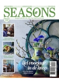 Seasons 2, iOS & Android  magazine