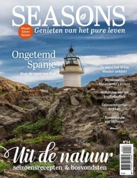 Seasons 4, iOS & Android  magazine