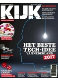 KIJK 12, iOS & Android  magazine