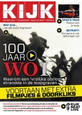 KIJK 8, iOS & Android  magazine