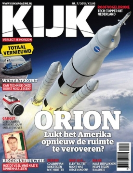 KIJK 7, iOS, Android & Windows 10 magazine